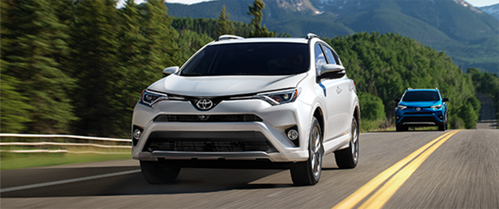 5 Things To Know About The 2019 Toyota Rav4 Toyota Of Rock Hill