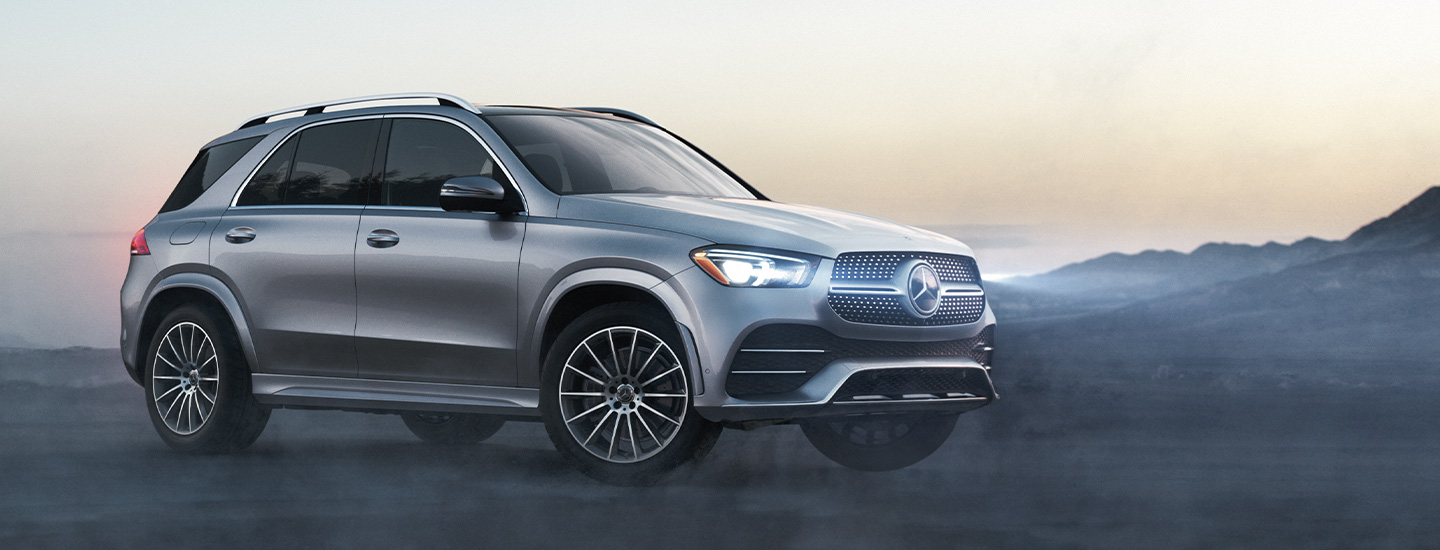 2020 Mercedes-Benz GLE 350 | Crown Eurocars
