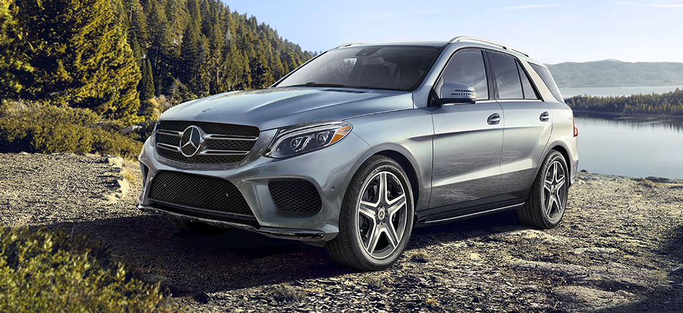 The 2019 Mercedes-Benz GLE is available at our Mercedes-Benz dealership in Augusta, GA