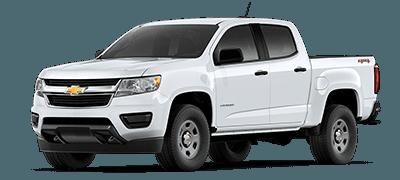 2020 Chevrolet Colorado Base