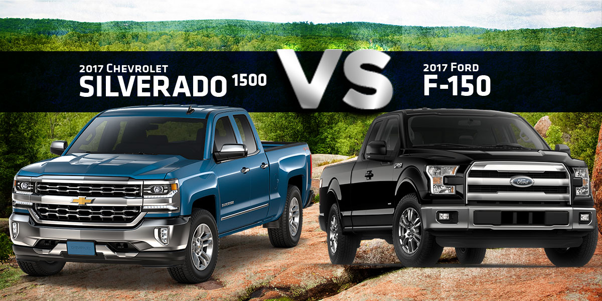 2017 silverado 1500 vs f 150 coad chevrolet in cape. Black Bedroom Furniture Sets. Home Design Ideas