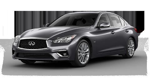 2019 INFINITI Q5 3.0t LUXE AWD