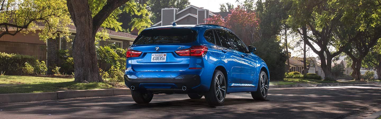 2019 BMW X1 at BMW of Columbia