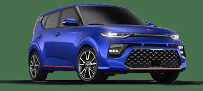 2020 Kia Soul Turbo