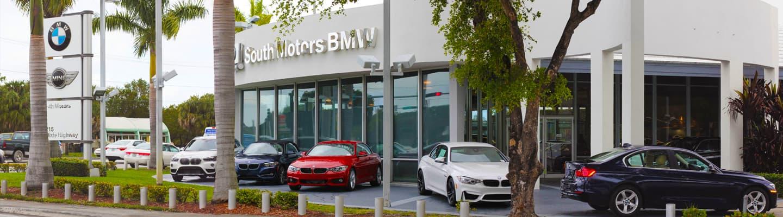 South Motors BMW Dealership & BMW Vehicles