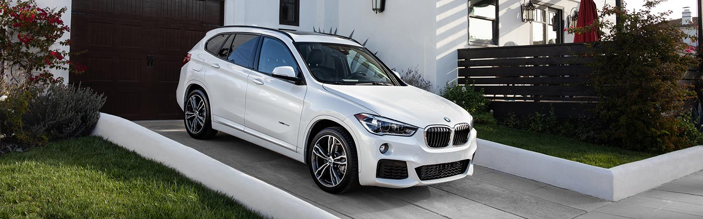 2019 BMW X1 Key Features