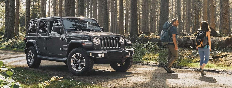 2020 Jeep Wrangler for sale at Spitzer Motors CDJR Mansfield Ohio