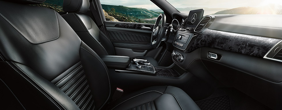 The Mercedes-Benz GLE is available at Mercedes-Benz of Augusta in Augusta, GA.