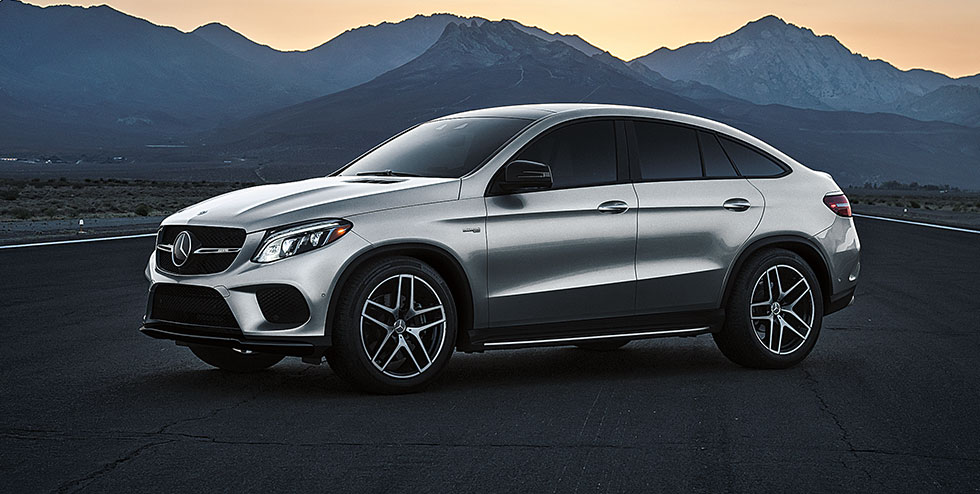 The 2019 Mercedes-Benz GLE is available at our Mercedes-Benz dealership in Augusta, GA.
