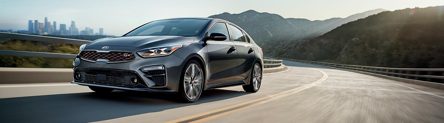 Spitzer Kia Mansfield Helps Drivers Rule the Road