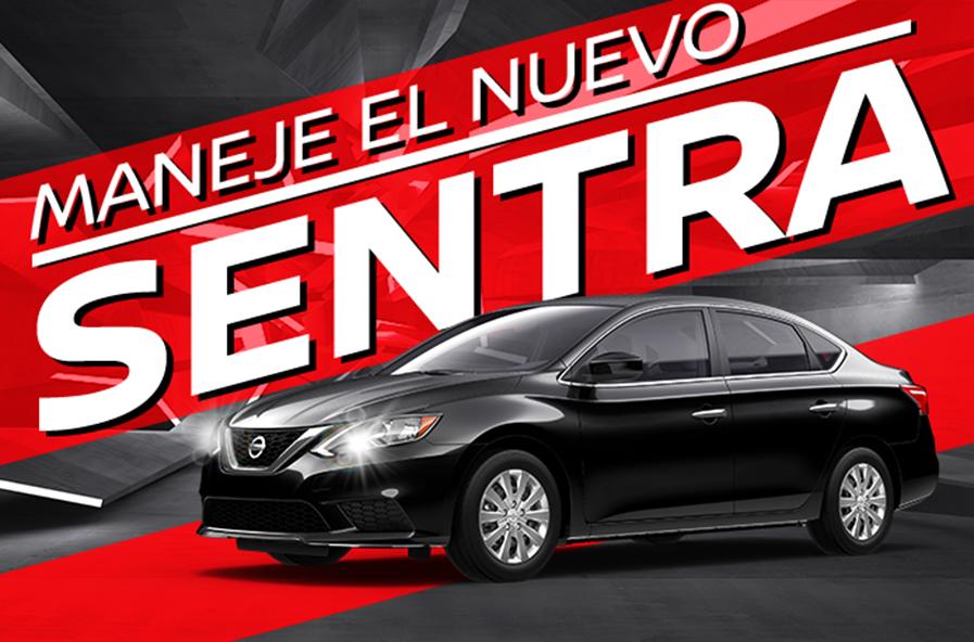 Nissan Sentra 2017 Nuevo Venta Kenosha Especiales Racine