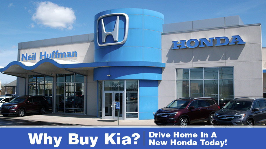 Why Buy Kia?