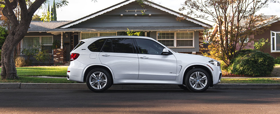 The 2018 BMW X5 is available at BMW of Sarasota in Sarasota, FL