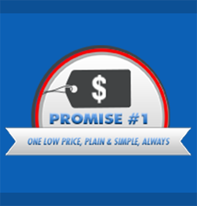 PROMISE 1 LOW PRICE FLAGSTAFF 7 PROMISES CUSTOMER SATISFACTION NISSAN SUBARU ARIZONA