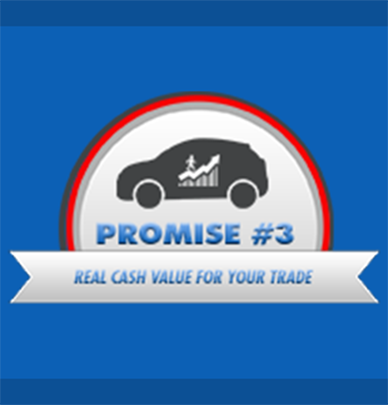 PROMISE 3 MORE FOR CASH FOR YOUR TRADE FLAGSTAFF 7 PROMISES CUSTOMER SATISFACTION NISSAN SUBARU ARIZONA