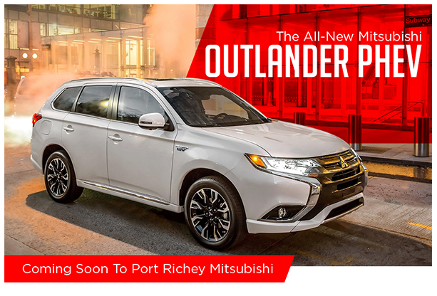 Port Richey Mitsubishi New Mitsubishi Dealership In Port Richey - Mitsubishi outlander dealer