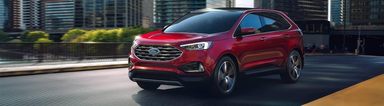 Ford Dealers In Ga >> The 2019 Ford Edge Titanium Ford Dealer In Columbus Ga