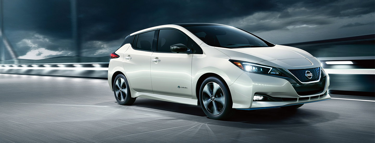 Nissan Dealership Okc >> Discover The 2019 Nissan Leaf Bob Moore Nissan