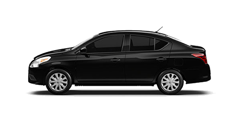 New Nissan Versa at Bob Moore Nissan near Oklahoma City, OK