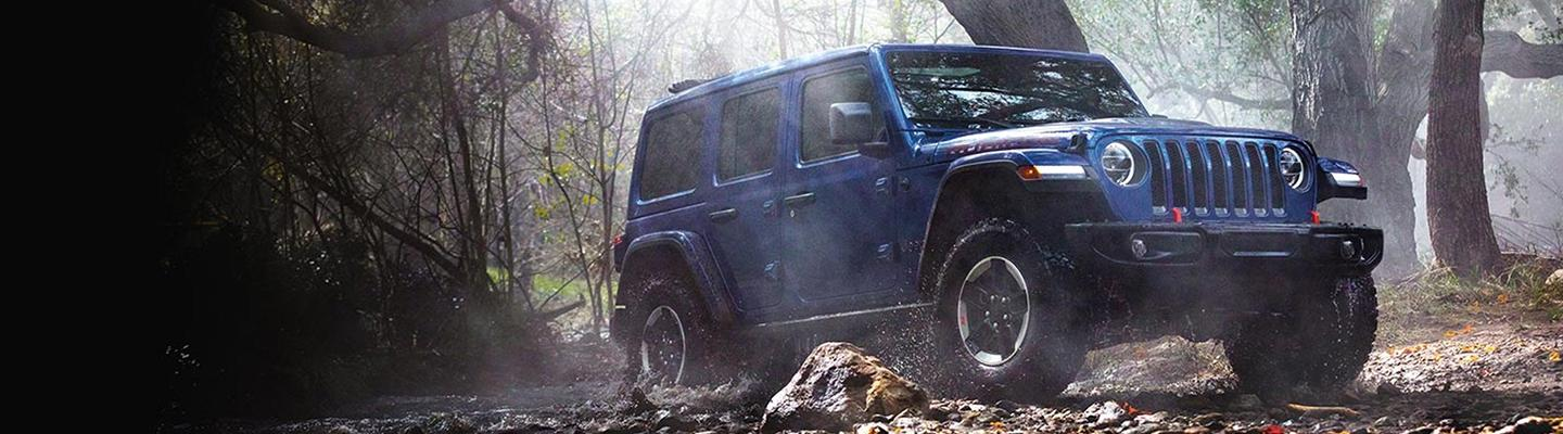 2020 Jeep Wrangler Rubicon for sale at Spitzer Jeep dealer
