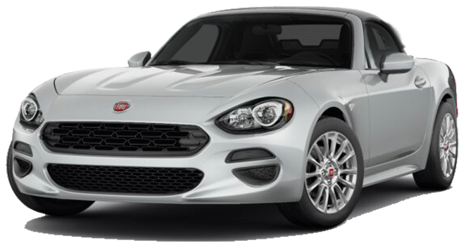 2017 FIAT Crown FIAT Special Lease Offers