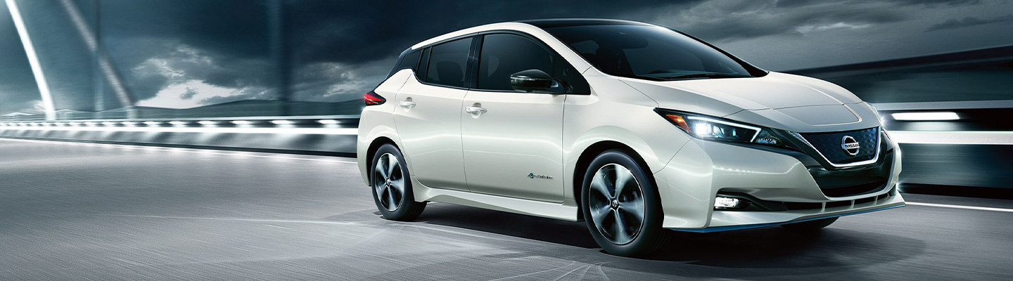 2019 Nissan Leaf Plus available at Bob Moore Nissan, in Oklahoma City, OK