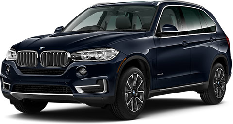 2018 BMW X5 sDrive35i at Vista BMW Pompano Beach in Fort Lauderdale, FL