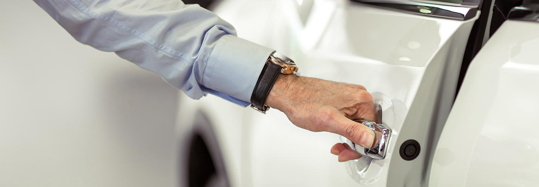 Auto financing in Minneapolis, MN