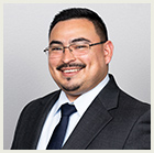 Jesus Castillo-Business Manager