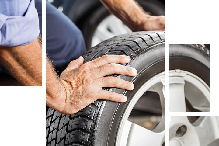 Chrysler Dodge Jeep RAM Tire Service and Replacement at your local Chrysler Dodge Jeep RAM Dealer in Orlando, FL