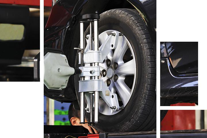 Chrysler Dodge Jeep RAM Wheel and Tire Alignment Service at your preferred Chrysler Dodge Jeep RAM Dealer in Orlando, FL