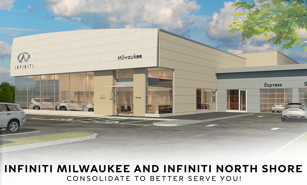 Infiniti Milwaukee Is A Waukesha Infiniti Dealer And A New Car And