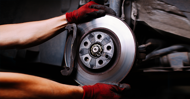 Audi Brake Service at your local Audi Dealership near Norman, OK