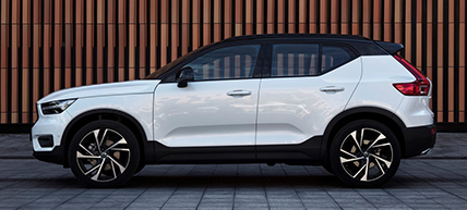2019 Volvo XC40 T4 Momentum, $399 Per Month, $3,799 Due At Signing