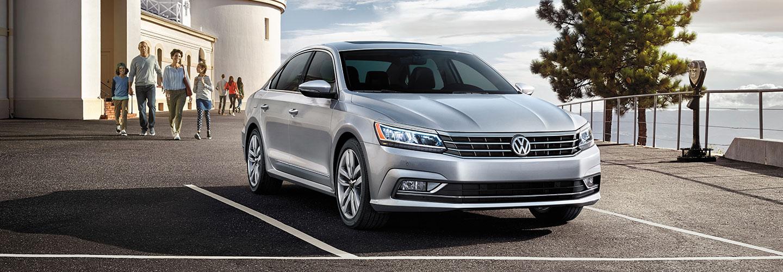 The 2018 Volkswagen Passat is available at Vista Volkswagen in Pompano Beach, FL