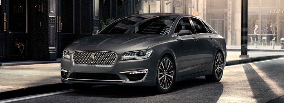 The 2019 Lincoln MKZ is available at our Lincoln dealership in Wilkes-Barre, PA.