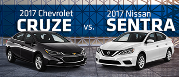 Hyundai Dealership Indianapolis >> 2017 Chevrolet Cruze vs. The Competition in Indianapolis