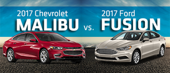Chevrolet Malibu Vs The Competition In Indianapolis - Ford vs chevy us map