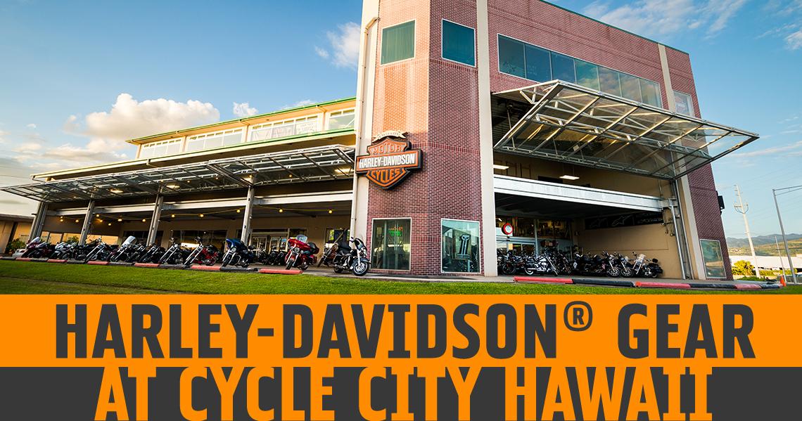 Harley Davidson Boutiques Cycle City Hawaii In O Ahu Hi