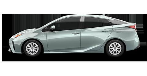 Toyota Prius L Eco