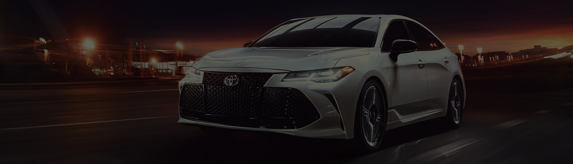 The 2019 Toyota Avalon is available at Rivertown Toyota in Columbus, GA