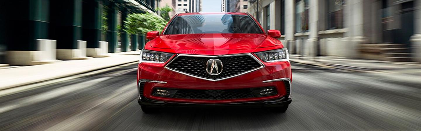New 2020 Acura RLX for sale