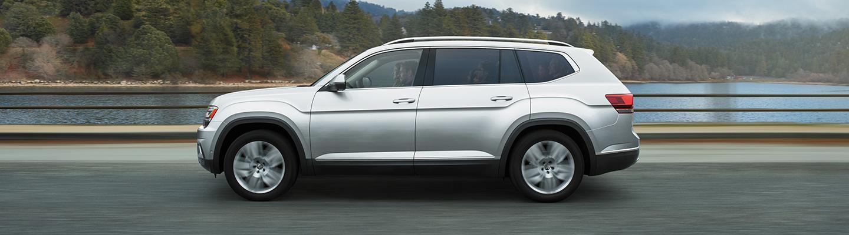 2020 VW Atlas Cross sport for sale Amherst Ohio