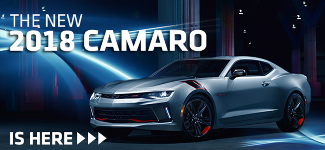 2018 Camaro for sale in Indianapolis  Blossom Chevrolet