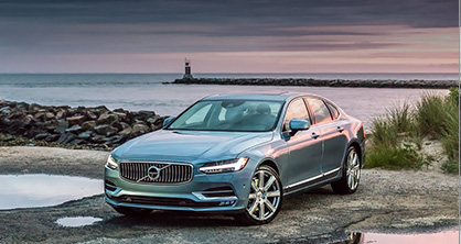 2017 Volvo Special Offers Crown North Clearwater FL Volvo