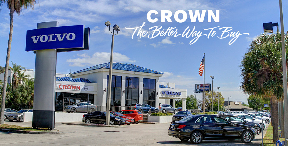 VOLVO, SUBSCRIPTION PLAN, NEW CARS, INSURANCE, MAINTENANCE, FLAT RATE, CROWN, CLEARWATER, FL