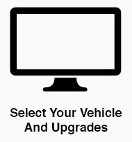 Select Your Vehicle And Upgrades