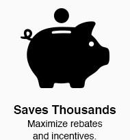 Saves Thousands