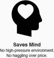 Saves Mind