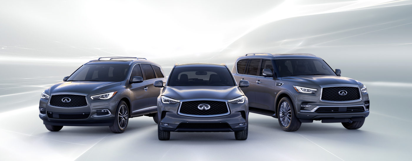 Bob Moore INFINITI has a large inventory of new and used cars in Oklahoma City, OK.
